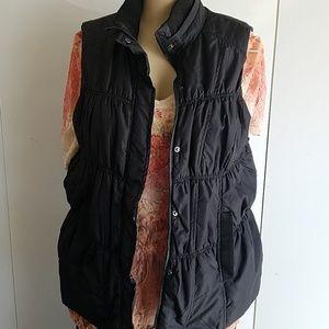 Plus vest 2224